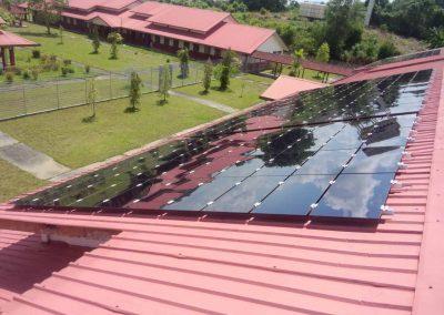 3. Sekolah Tunas Bakti Kuching(30kW) Self-consumption (1)