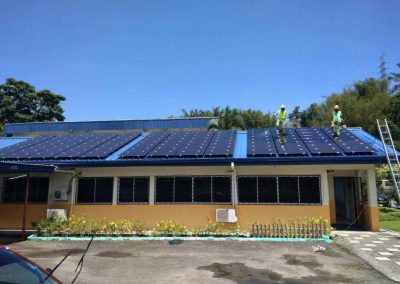Desa Bina Diri Kota Kinabalu, Sabah(12kW) (1)