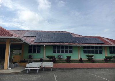 Desa Bina Diri Kuching 2
