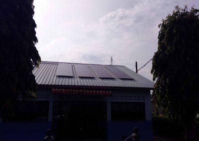 Desa Bina Diri Mersing, Johor(12kW) (1)