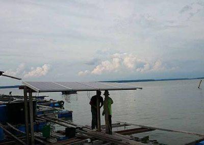 Fish Farm Pantai Remis, Perak (1)
