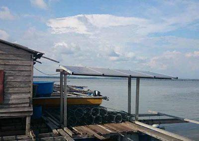 Fish Farm Pantai Remis, Perak (2)