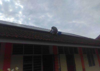 Rumah Kanak2 Arau, Perlis(10kWp) 2