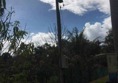 Rumah Kanak2 Kota Kinabalu, Sabah(10kWp) 1