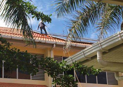 Rumah Kanak2 Kota Kinabalu, Sabah(10kWp) 2