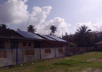 Rumah Seri Kenangan Pengkalan Chepa, Kelantan(12kW) (1)
