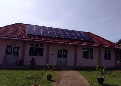 Rumah Sri Kenangan Bedong, Kedah(10kWp) (2)
