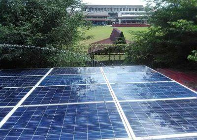 Sekolah Tunas Bakti Air Tawar, Penang (10kWp) (2)