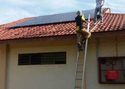 Sekolah Tunas Bakti Kota Kinabalu, Sabah(12kW) (1)