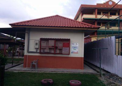 Taman Seri Kenangan Taiping, Perak(12kW) (1)