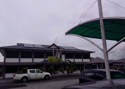 Taman Sinar Harapan Jubli, Johor(12kW) (2)